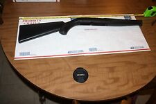 Mossberg 702  Plinkster 22LR Rifle Black Synthetic Stock new take off