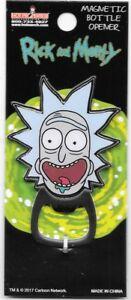 Meeseeks Head Metal Enamel Pin NEW UNUSED Rick and Morty Animated TV Series Mr