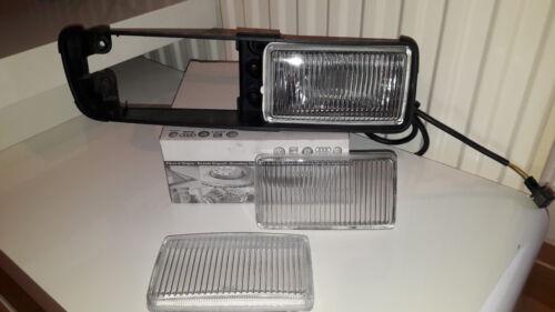 VW Corrado Nebelscheinwerfer Blinker US beige fog light  535947699B 535941700B
