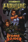 Witchblade Featuring Tomb Raider: Ceremony by Christina Z (Paperback, 1999)