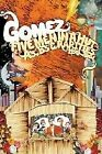 Gomez - Five Men In A Hut (Singles 1998-2004) (DVD, 2006)