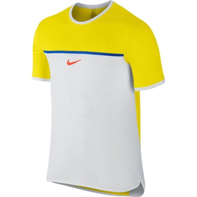 Nike Boys Rafael Nadal Wimbledon Headband T Shirt