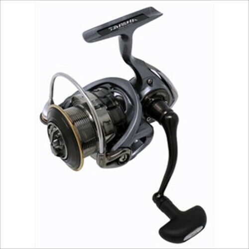 Daiwa Spinning reel 15 Rubias 3012 3000 size Daiwa from JAPAN Fishing LUVIAS