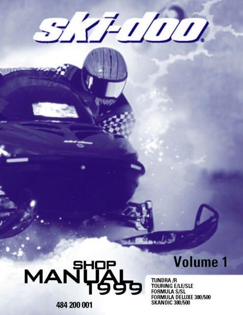 Ski  Sl  U0026 1999