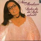 Lider Die Die Liebe Schreibt by Nana Mouskouri (CD, Dec-1993, Polygram (Japan))