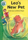 Leo's New Pet by Mick Gowar (Hardback, 2008)