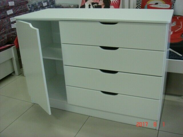 Baby Cots | Chest of Drawers | Compactums | Kids Furniture - Now Open For Trading