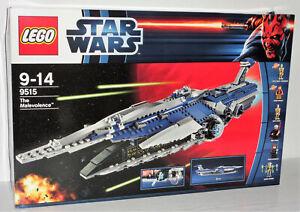 Lego-Star-Wars-The-Malevolence-9515-neu-new