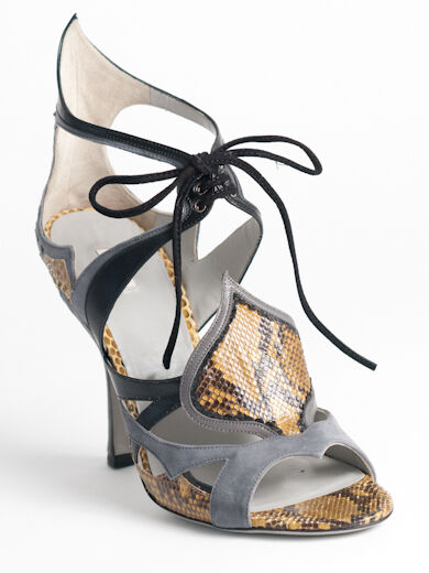Nouveau miu miu miu miu by PRADA Pique multiCouleure Daim-sandales 38 US 8 9056b3