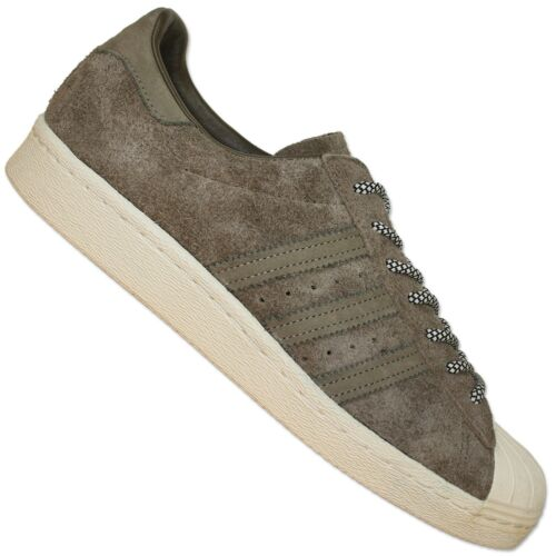 big sale f0495 66a49 Sneakers Adidas Samba  80 Originals Suede S75848 Anni Scarpe Superstar  wpagOqpY