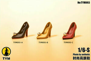 TYM-Toys-TYM093-1-6-High-Heels-Shoes-Fit-12-034-Female-TBLeague-Phicen-Figure-Body