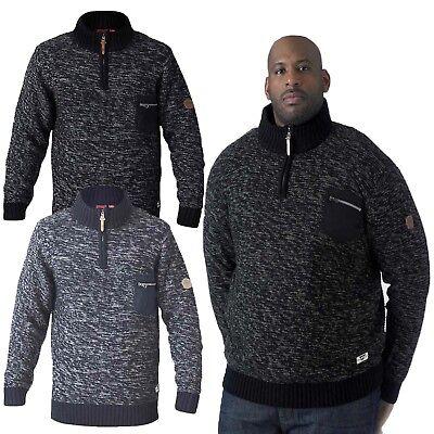 XiaoTianXinMen XTX Mens Regular Fit Print Casual Knitted Crewneck Long Sleeve Pullover Sweater