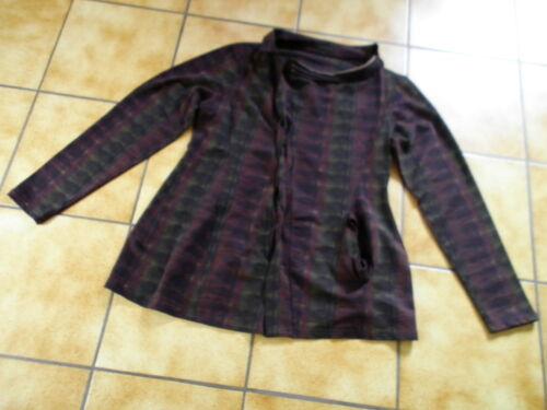 gr lagenlook ottime Label Black Rundholz camicia condizioni camicia xl ZIFngqw