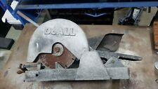 Doall Cut Off Chop Saw No Motor