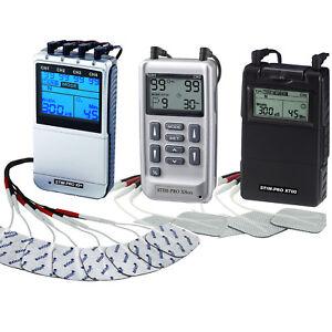 EMS-Geraet-Muskelstimulator-TENS-EMS-Geraete-mit-Elektroden-Reizstromgeraet