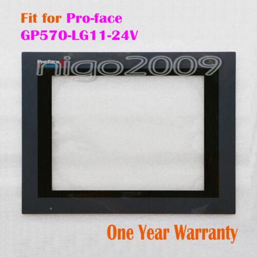 For Pro-face GP570-LG11-24V GP570LG1124V Protective Film One Year Warranty