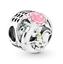 Fashion-1pcs-Silver-CZ-European-Charm-Beads-Fit-925-Bracelet-Necklace-Chain thumbnail 8