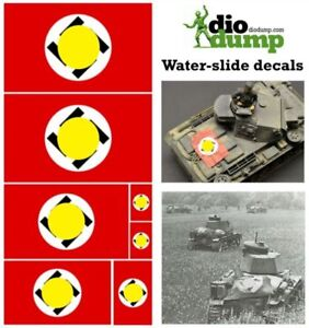 DioDump-DD010-German-WW2-vehicle-recognition-flags-1-35-1-48-1-72-scale