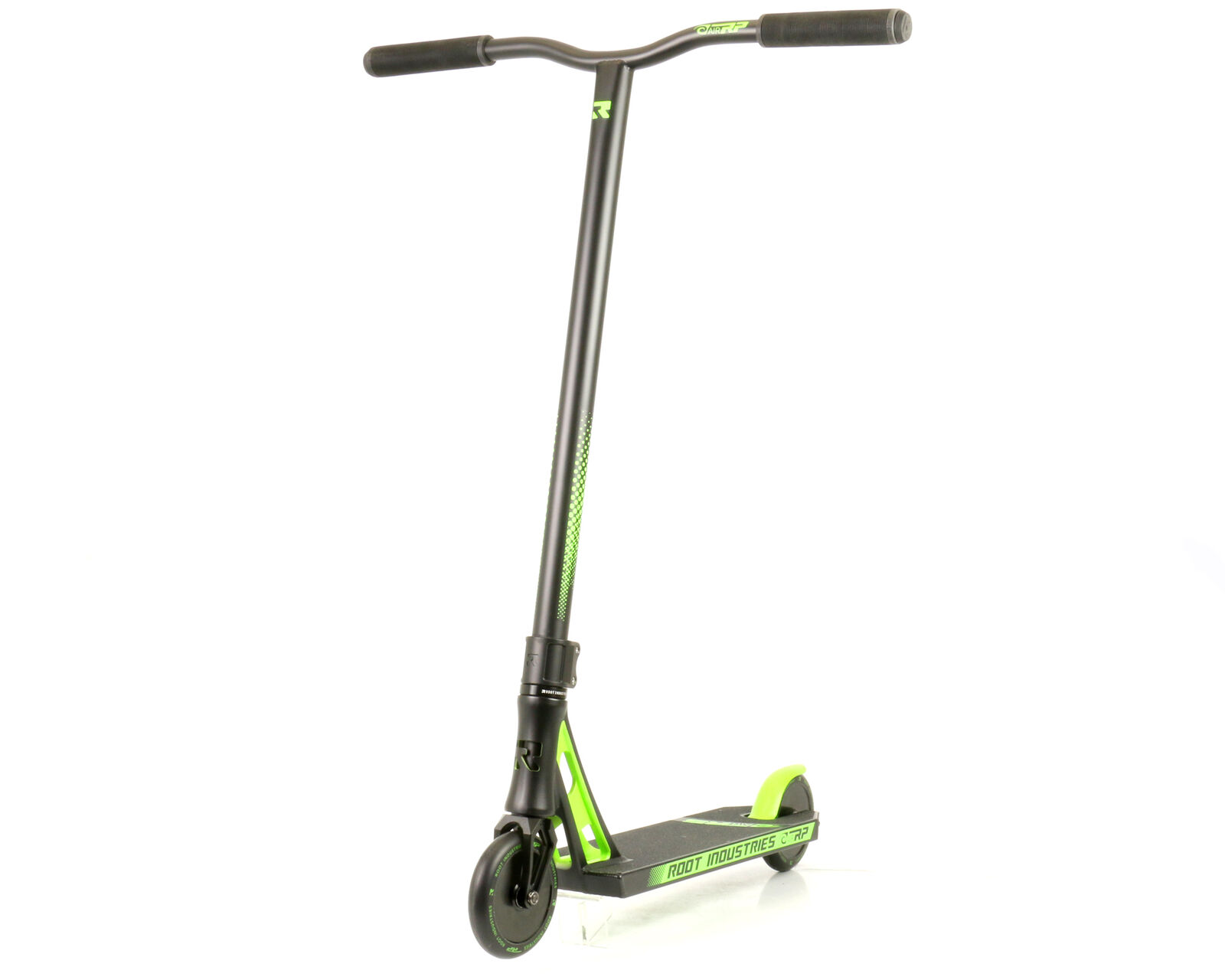 Root Industries AIR RP Complete Stunt Scooter - Green