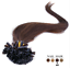 50-100-200-EXTENSIONS-CHEVEUX-POSE-A-CHAUD-REMY-NATURELS-49-60CM-0-5G-1G-AAA-PRO miniature 7