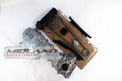 Vauxhall//Opel 1.3 16v CDTI Z13DT /& A13DT Bomba De Aceite