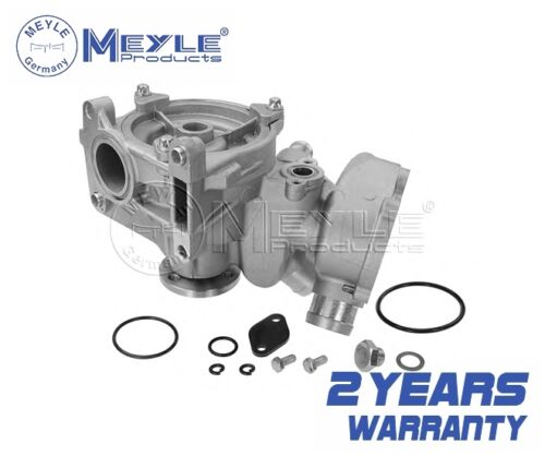 FOR MERCEDES S CLASS W140 G CLASS W463 ENGINE COOLING WATER PUMP 1042003201