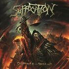 Pinnacle of Bedlam by Suffocation (CD, Feb-2013, Nuclear Blast)
