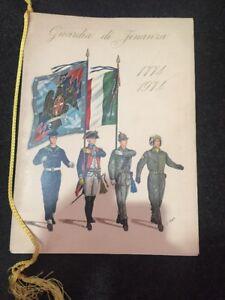 Calendario Anno 1974.Dettagli Su Calendario Guardia Di Finanza Anno 1974 Completo