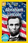 Readers Bios: National Geographic Readers: Abraham Lincoln by Caroline Crosson Gilpin (2012, Paperback)