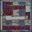 Seidentuch-Gross-Glanz-Halstuch-130x130cm-Seide-Leopard-Poncho-Damenschal Indexbild 6