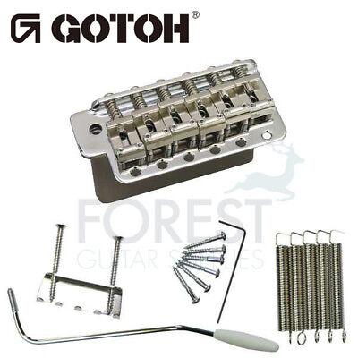 Plaque Cordier Tremolo Vintage Vibrato Bridge Plate CHROME BP0611-010