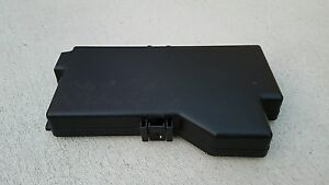 1998 2001 dodge ram engine compartment fuse panel relay. Black Bedroom Furniture Sets. Home Design Ideas