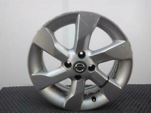 Nissan Note 2009 To 2013 16 Inch Alloy Wheel 4X100 6J ET45