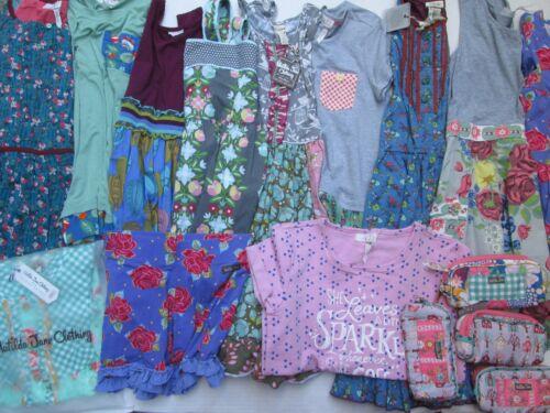 ❤ MATILDA JANE Dress Tunic Shorties 10 12 14 New Used NWT Twins FREESHIP MJC5