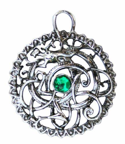 el Silbury Serpiente Colgante dragón mítico celta Los tesoros perdidos de Albión