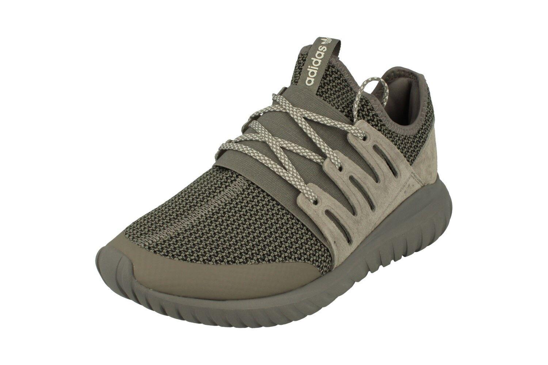 Adidas Originals Tubular Radial Radial Tubular hommes Trainers Sneakers S76718 8cf023