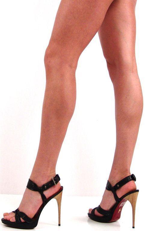 675 CESARE PACIOTTI Élégant Sandales EU 38 Italian Italian Italian Designer chaussures 206258