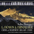 Honegger: Le Demon de l'Himalaya by Adriano (Conductor) (CD, Sep-2008, Naxos (Distributor))