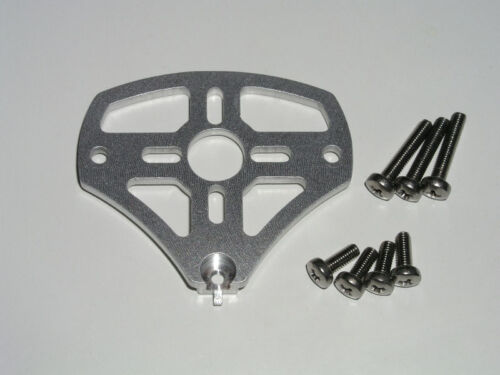 Multiplex FunJet Ultra Aluminum Motor Mount / Universal