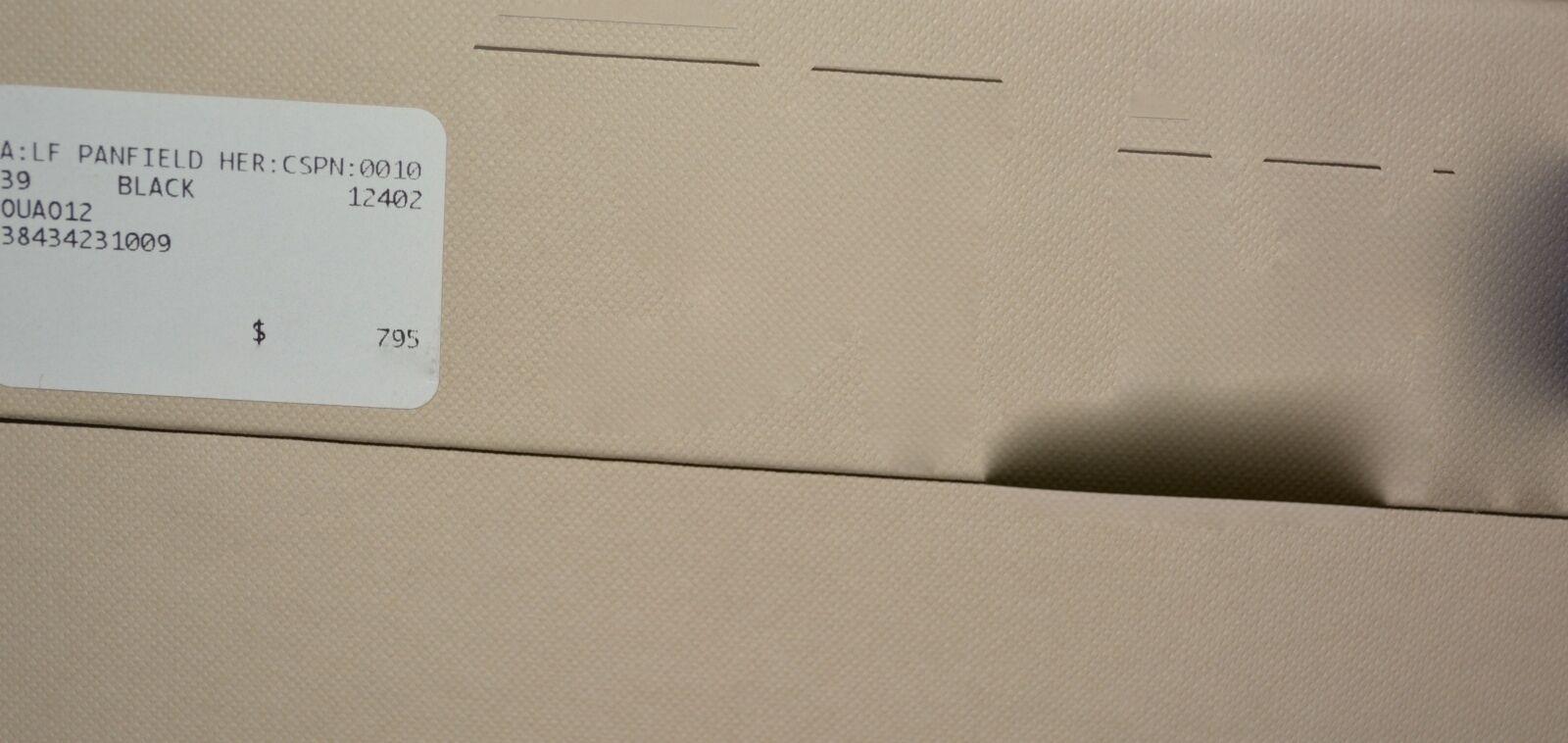 NIB BURBERRY PRORSUM ENGLISH Stiefel HERITAGE PANFIELD SUEDE ANKLE Stiefel ENGLISH SZ US 9 EU 39 b89380