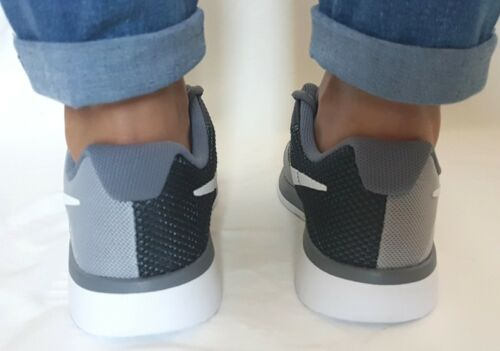 Raza Fitness Tanjun De Blanco Running Zapatos Mujer Gris Nike Deporte Racer nSxvxTWzZ