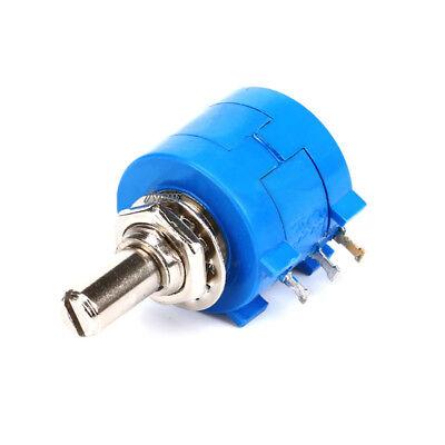 set 3590S 2 Resistori Poti a precisione di fili da 100R 10 giri 5Pcs