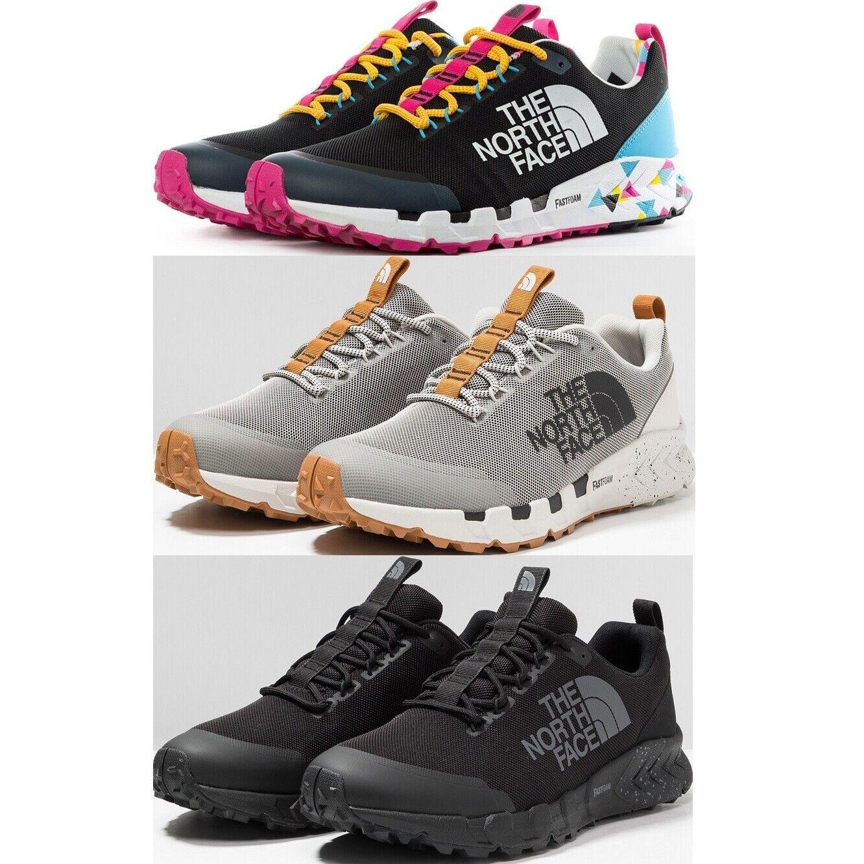 The North Face spreva Para Hombres Zapatos Tenis cómoda pista de estilo de vida