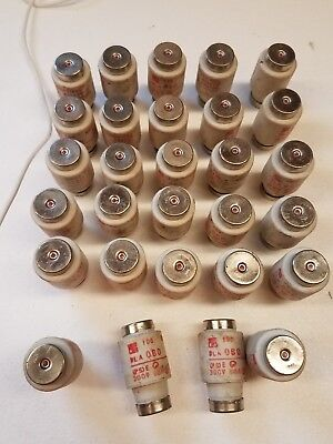 NOS Fuji Electric BLA060 600V 60A Fuse