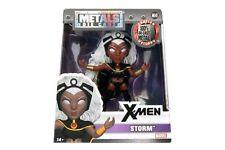 """Jada Metals Diecast 4"""" Figure Marvel X-Men Storm M141 New Release"""
