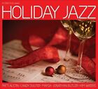 N-Coded Presents: Holiday Jazz [Digipak] by Various Artists (CD, Nov-2011, N-Coded Music)