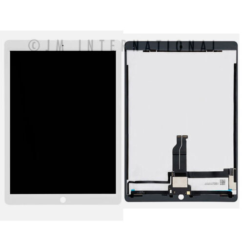 A1584 A1652 iPad Pro 12.9 LCD Digitizer Touch Screen IC Connector PCB Flex Cable