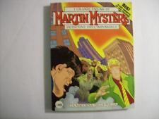 MARTIN MYSTERE PRIMA EDIZIONE N° 107 BIS B  (dd34-6)