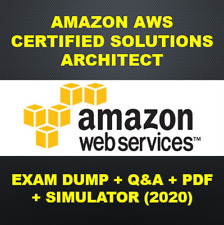 Amazon AWS Certified Solutions Architect Professional Exam Q/&A+SIM