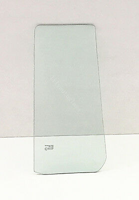 NAGD For 2002-2007 Saturn VUE 4 Door Utility Passenger//Right Side Rear Vent Window Replacement Glass